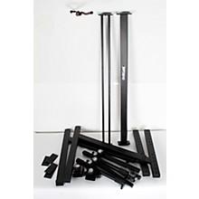 Open BoxQuik-Lok Two Tier Z Keyboard Stand
