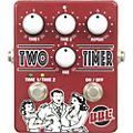 BBE Two Timer Delay Guitar Effects Pedal thumbnail