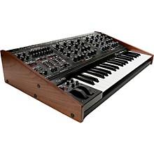 Open BoxTom Oberheim Two Voice Pro Analog Synthesizer - Black