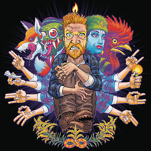 Alliance Tyler Childers - Country Squire