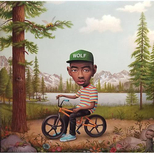 Alliance Tyler, The Creator - Wolf