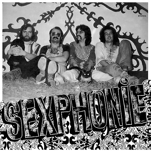 Alliance Tyll - Sexphonie