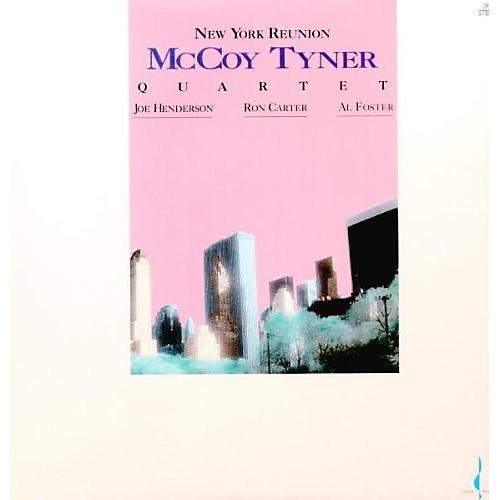 Alliance Tyner McCoy - New York Reunion