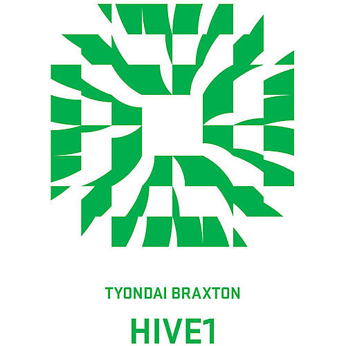 Alliance Tyondai Braxton - Hive1