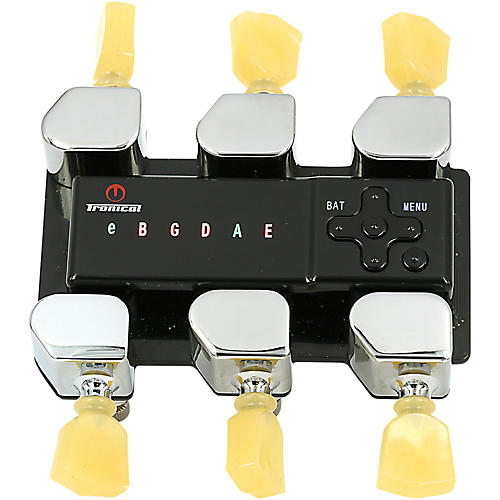 Tronical Tuning Systems Type L Self Tuner for Specific Epiphone Guitars