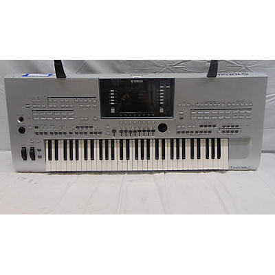 Yamaha Tyros 3 Keyboard Workstation