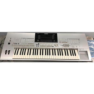Yamaha Tyros Synthesizer