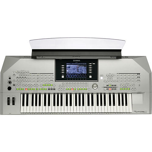 yamaha tyros2 digital workstation keyboard musician 39 s friend. Black Bedroom Furniture Sets. Home Design Ideas
