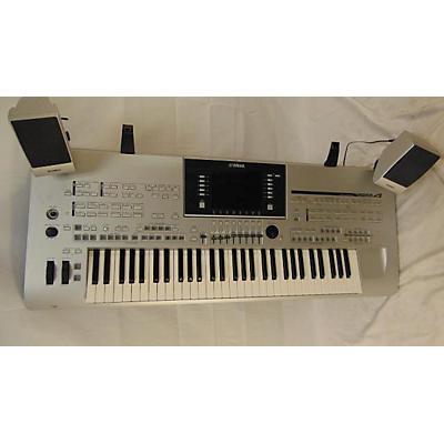 Yamaha Tyros4 61 Key Arranger Keyboard