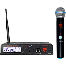 Open BoxNady U-1100 HT - 100 Channel UHF Handheld Wireless Microphone System