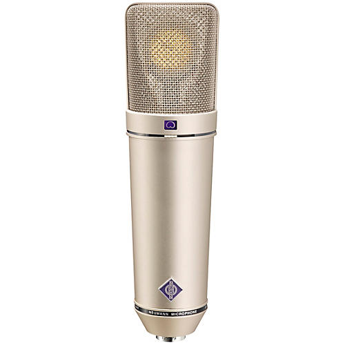 Neumann - Add the Iconic U87 Ai and the versatile TLM103 to your Studio