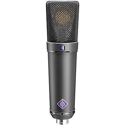 Neumann U 89i Large-diaphragm Condenser Microphone
