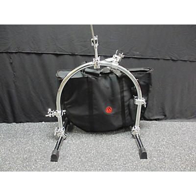 Gibraltar U Bracket 22in Bass Drum Rack Drum Rack