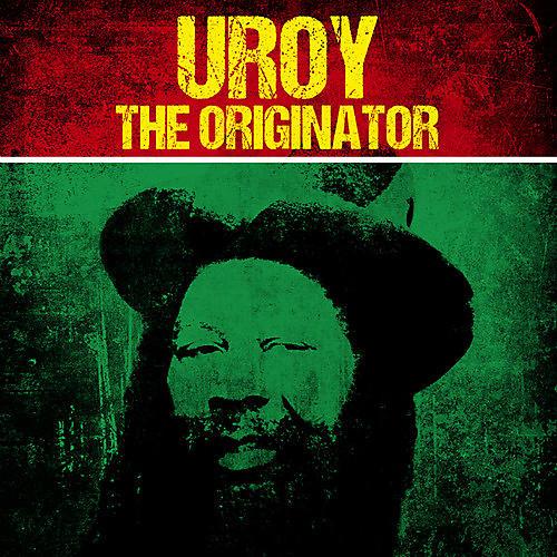 Alliance U Roy - The Originator