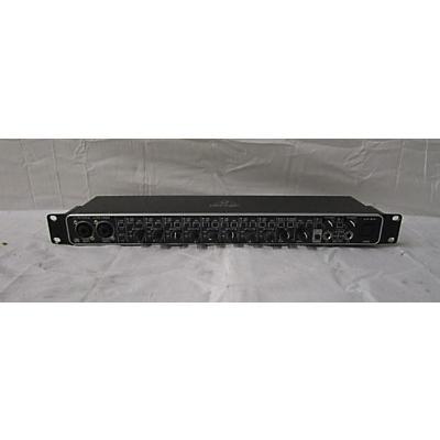 Behringer U-phoria Umc1820 Audio Interface