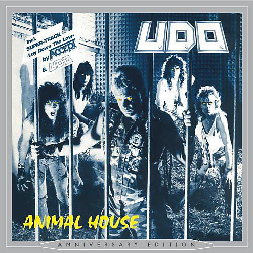 Alliance U.D.O. - Animal House