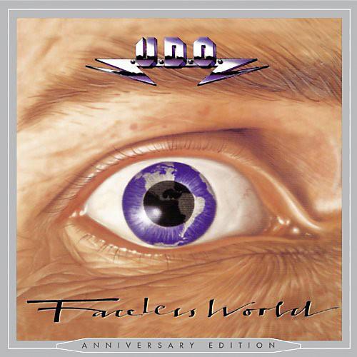 Alliance U.D.O. - Faceless World