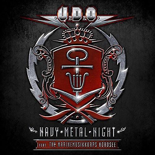 Alliance U.D.O. - Navy Metal Night