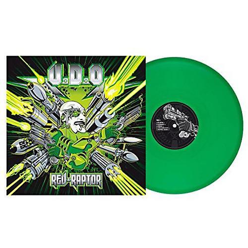Alliance U.D.O. - Rev-Raptor