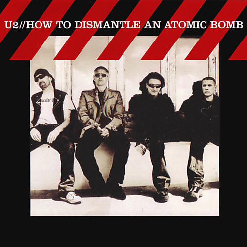 Alliance U2 - How To Dismantle An Atomic Bomb