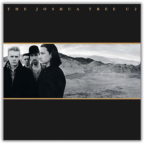 Universal Music Group U2 - The Joshua Tree Vinyl LP