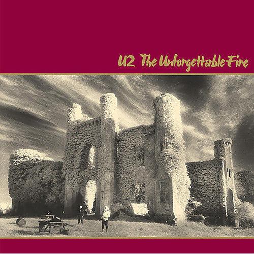 Alliance U2 - The Unforgettable Fire