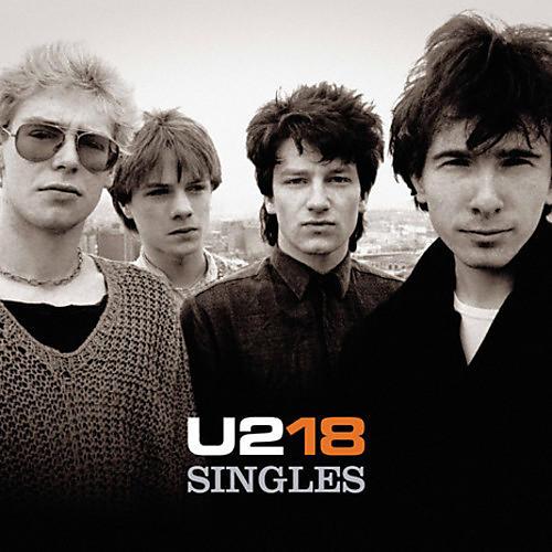 Alliance U2 - U218 Singles