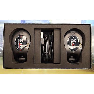 XVive U2 Instrument Wireless System