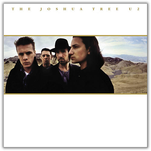 Universal Music Group U2 The Joshua Tree [2 LP]