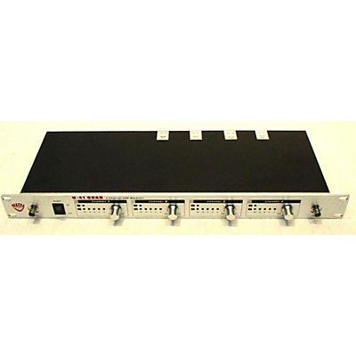 Nady U41 Quad Lavalier Wireless System