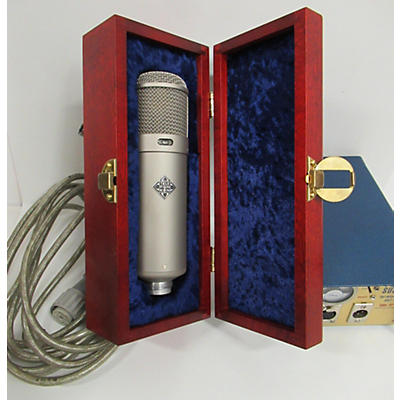 Telefunken U47 Condenser Microphone