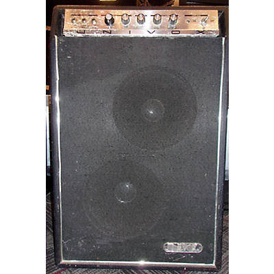 Univox U65RN Guitar Combo Amp