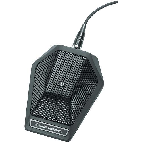 Audio-Technica U851RO Omnidirectional boundary mic