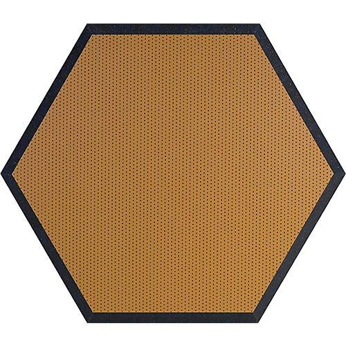 Ultimate Support UA-HX-24 Hexagonal Foam Wall Panel 24