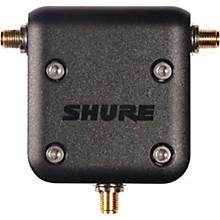 Shure UA221-RSMA Reverse SMA Passive Antenna Splitter
