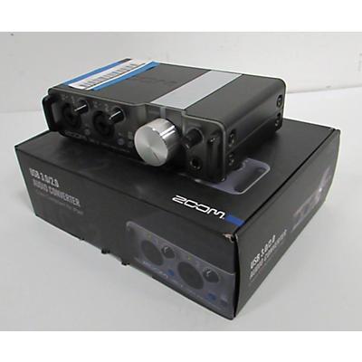 Zoom UAC-2 Audio Interface Audio Interface