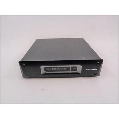 Universal Audio UAD-2 QUAD CORE USB Audio Converter