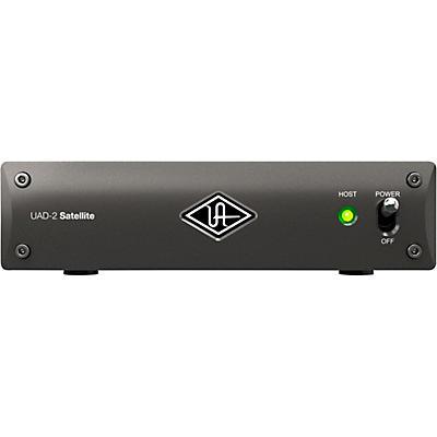 Universal Audio UAD-2 Satellite TB3 QUAD Core