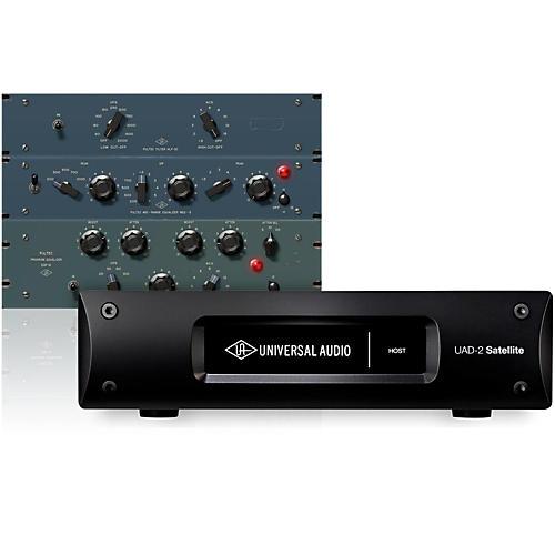 Universal Audio UAD-2 Satellite Thunderbolt - OCTO Core Condition 1 - Mint