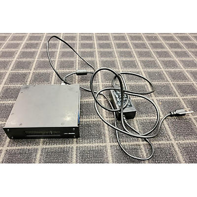 Universal Audio UAD2 Satellite Audio Converter