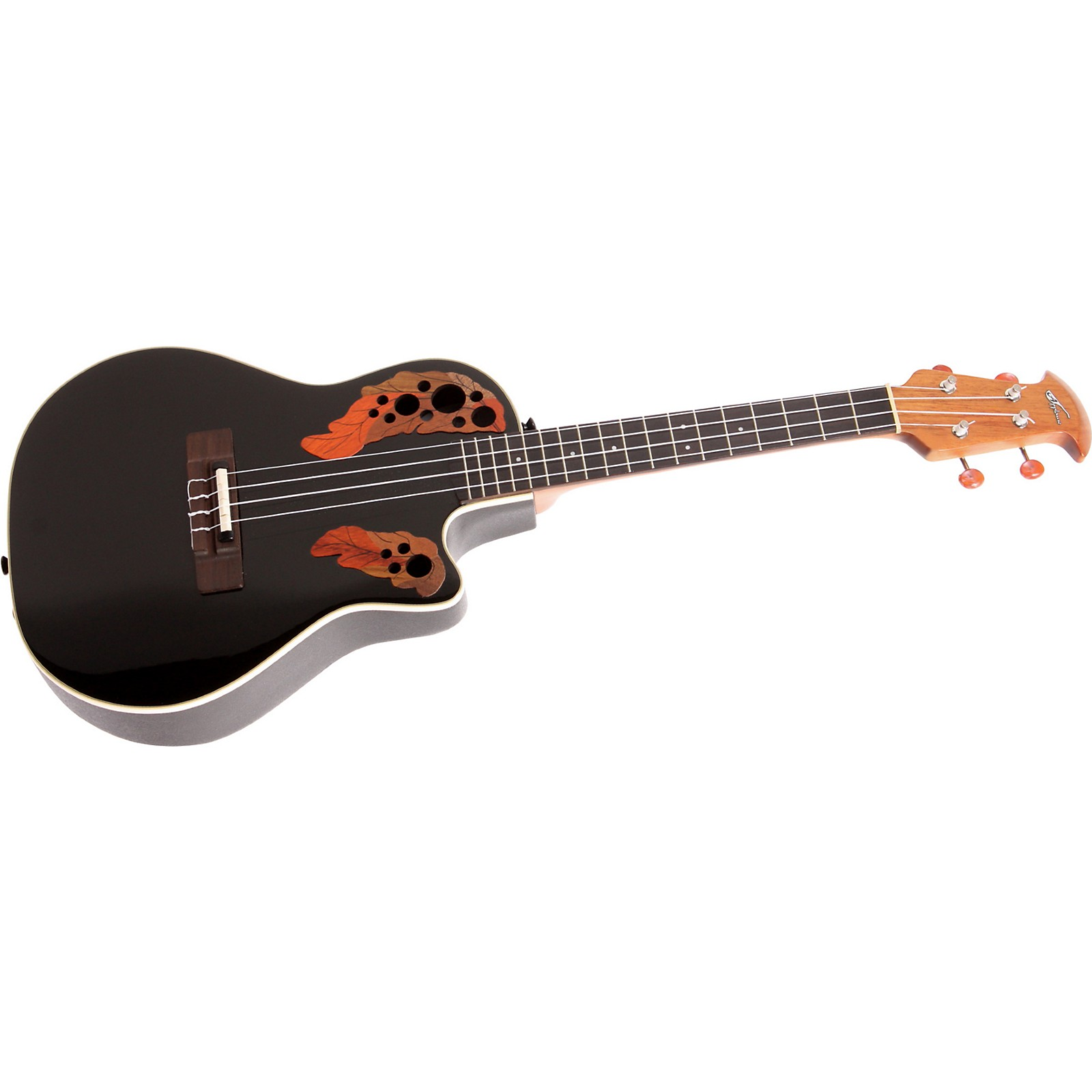 Applause UAE148 Acoustic-Electric Tenor Ukulele