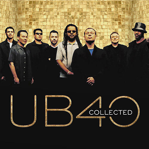 Alliance UB40 - Collected