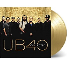 UB40 - Collected