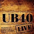 Alliance UB40 - Live 2009, Vol. 2 thumbnail