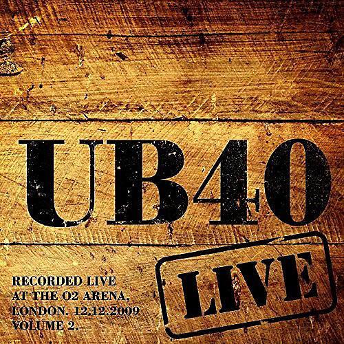 Alliance UB40 - Live 2009, Vol. 2
