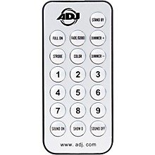 American DJ UC IR Infrared Remote Control