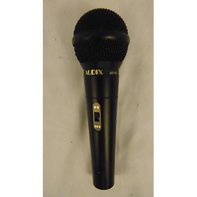 Audix UD50 Dynamic Microphone
