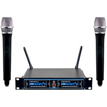 Open BoxVocoPro UDH-DUAL-H Hybrid Wireless System