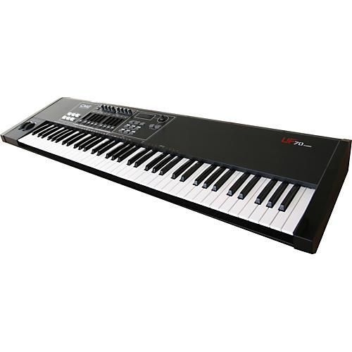 CME UF 70 Classic MIDI Controller