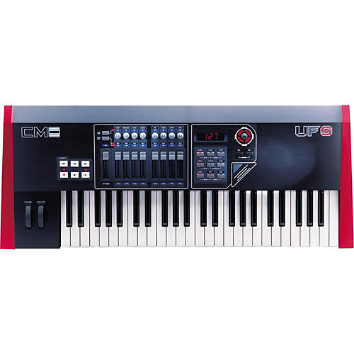 CME UF5 49-Key MIDI Controller